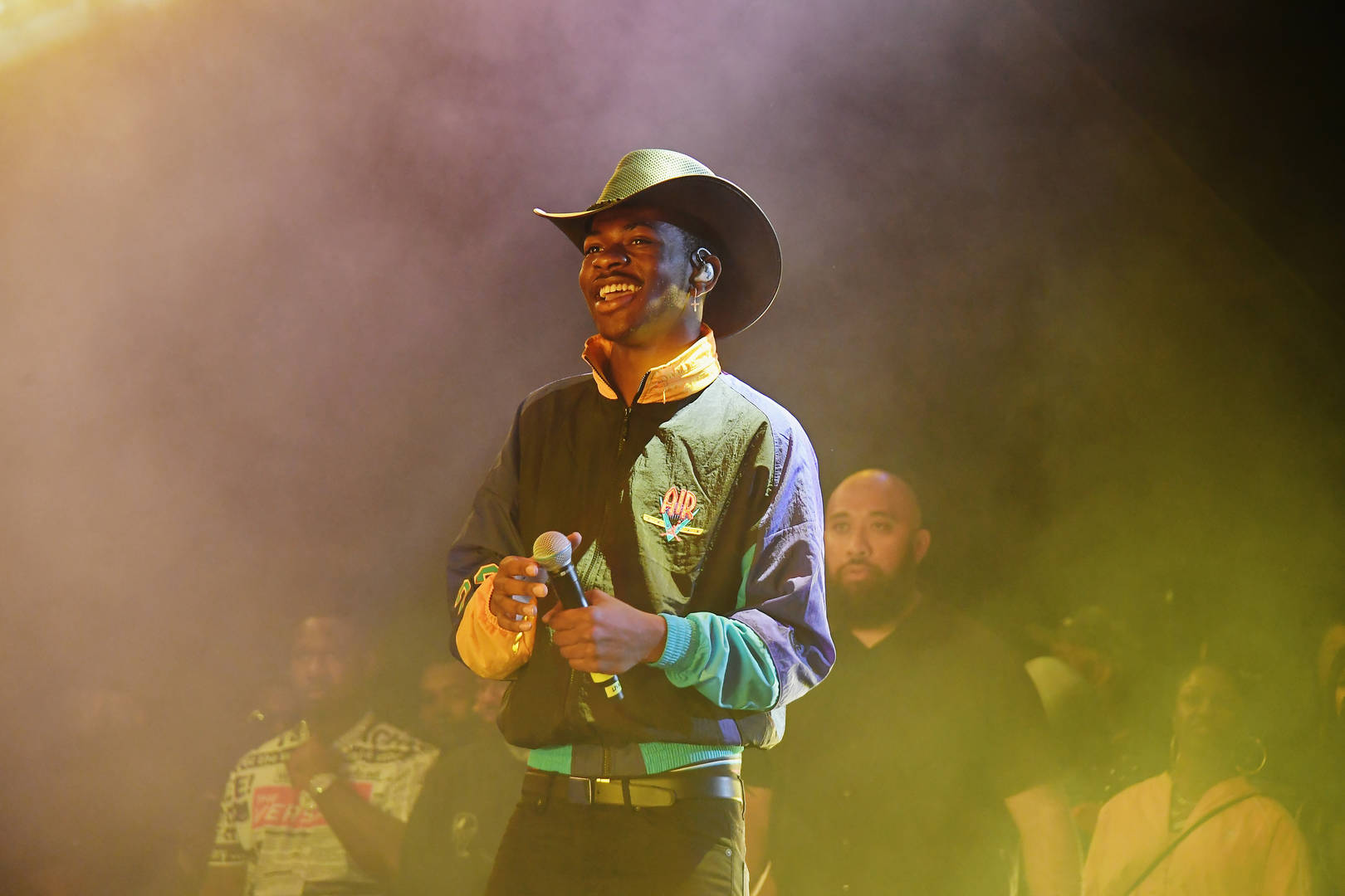 Lil Nas X is Officially on Billboard Country Charts