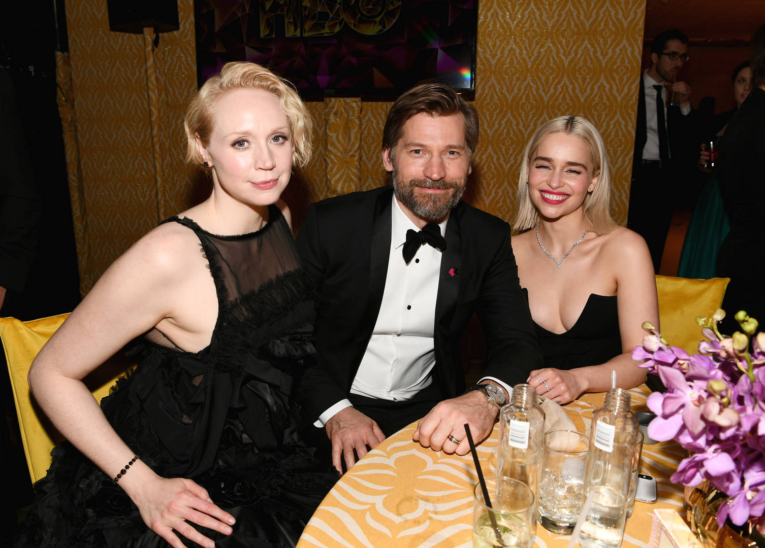 """""""Game Of Thrones"""" Actor Nikolaj Coster-Waldau Defends Showrunners From Haters"""