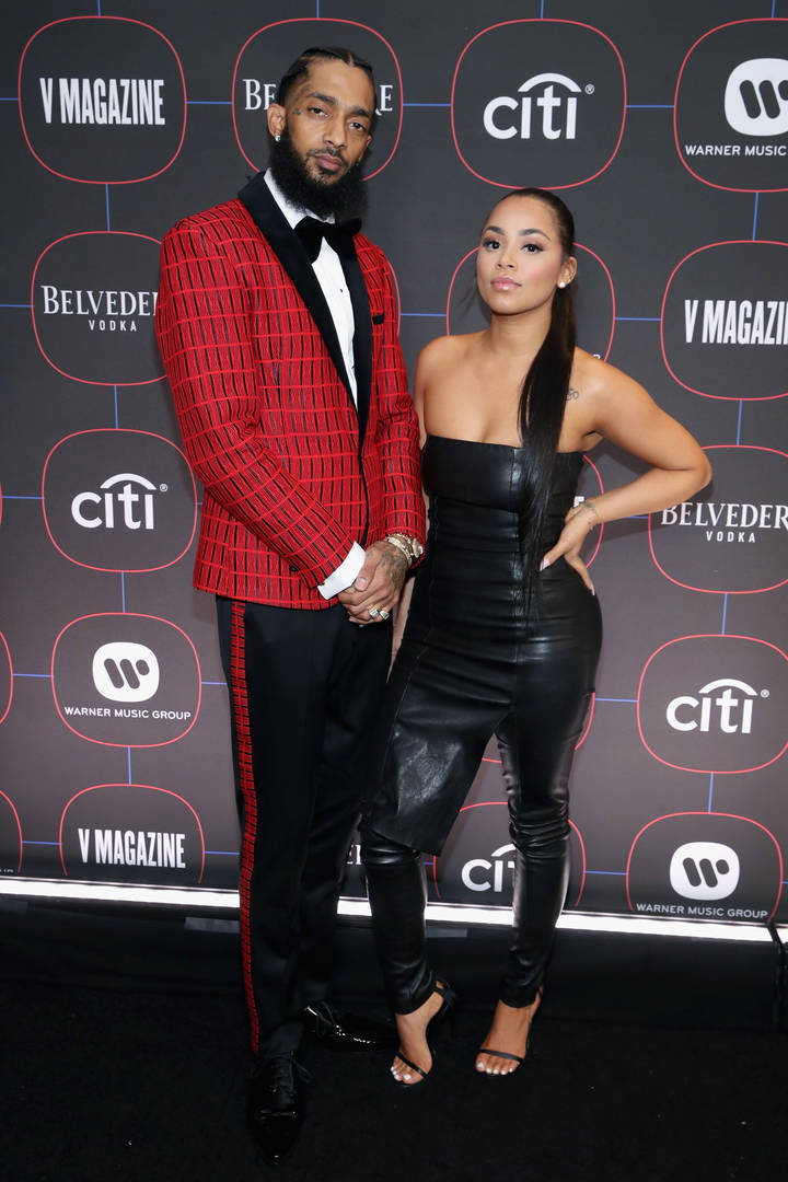 Nipsey Hussle's Son To Inherit $1 Million As Per Lauren London