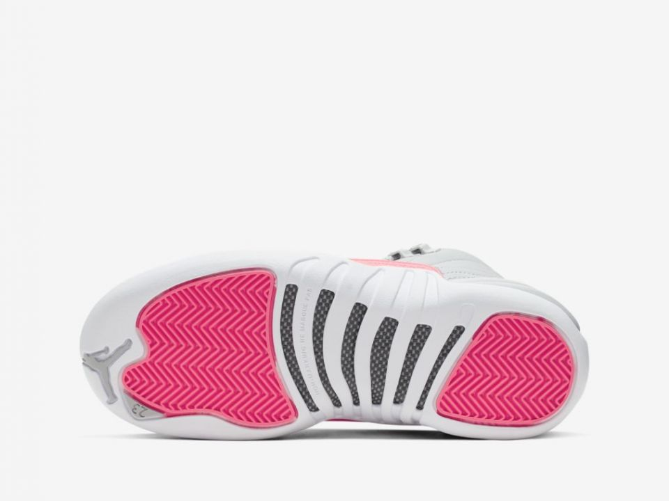 "Air Jordan 12 ""Racer Pink"" Releasing This Month: Official s"