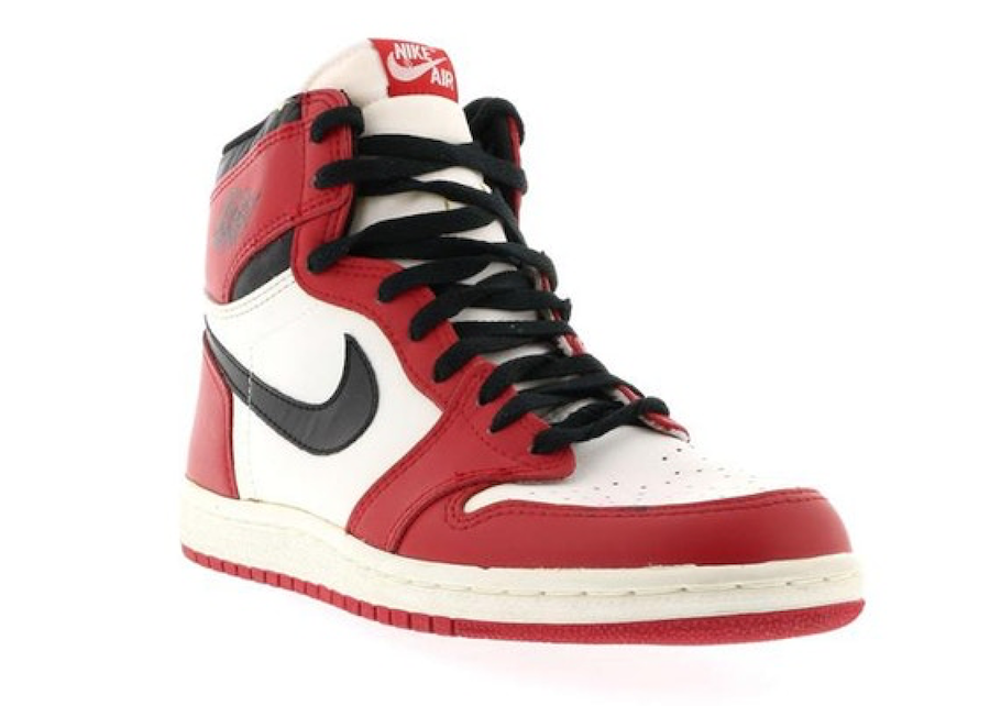 "Air Jordan 1 ""Chicago"" Returning For NBA All-Star Weekend"