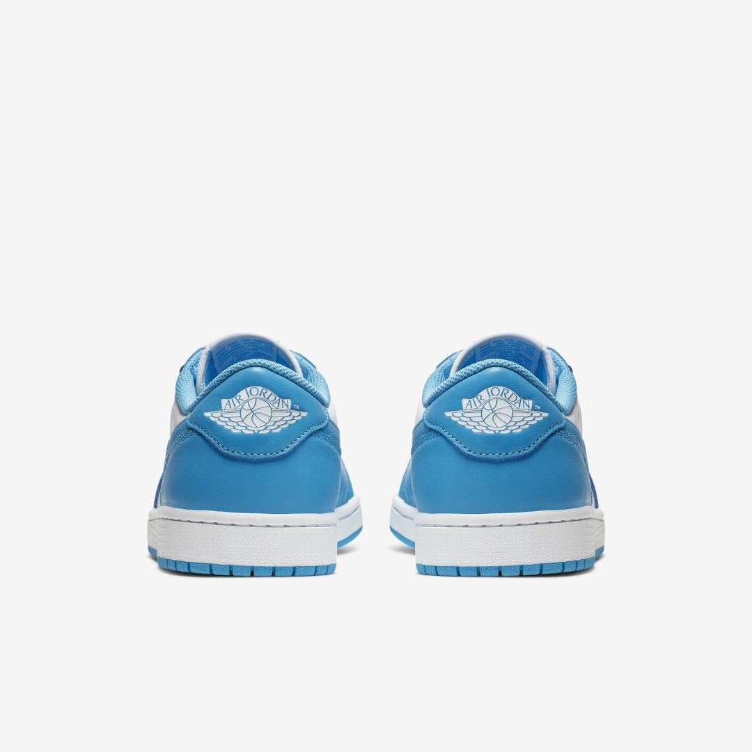 Nike Sb X Air Jordan 1 Low Unc Release Date Announced