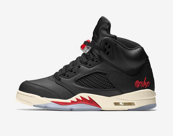 first rate c348f c7a89 Air Jordan 5 Releasing In New Colorway Around NBA All Star ...