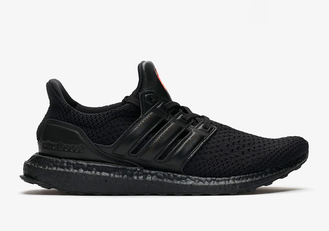 Adidas Releasing Manchester United Inspired UltraBoost OG: Official Images