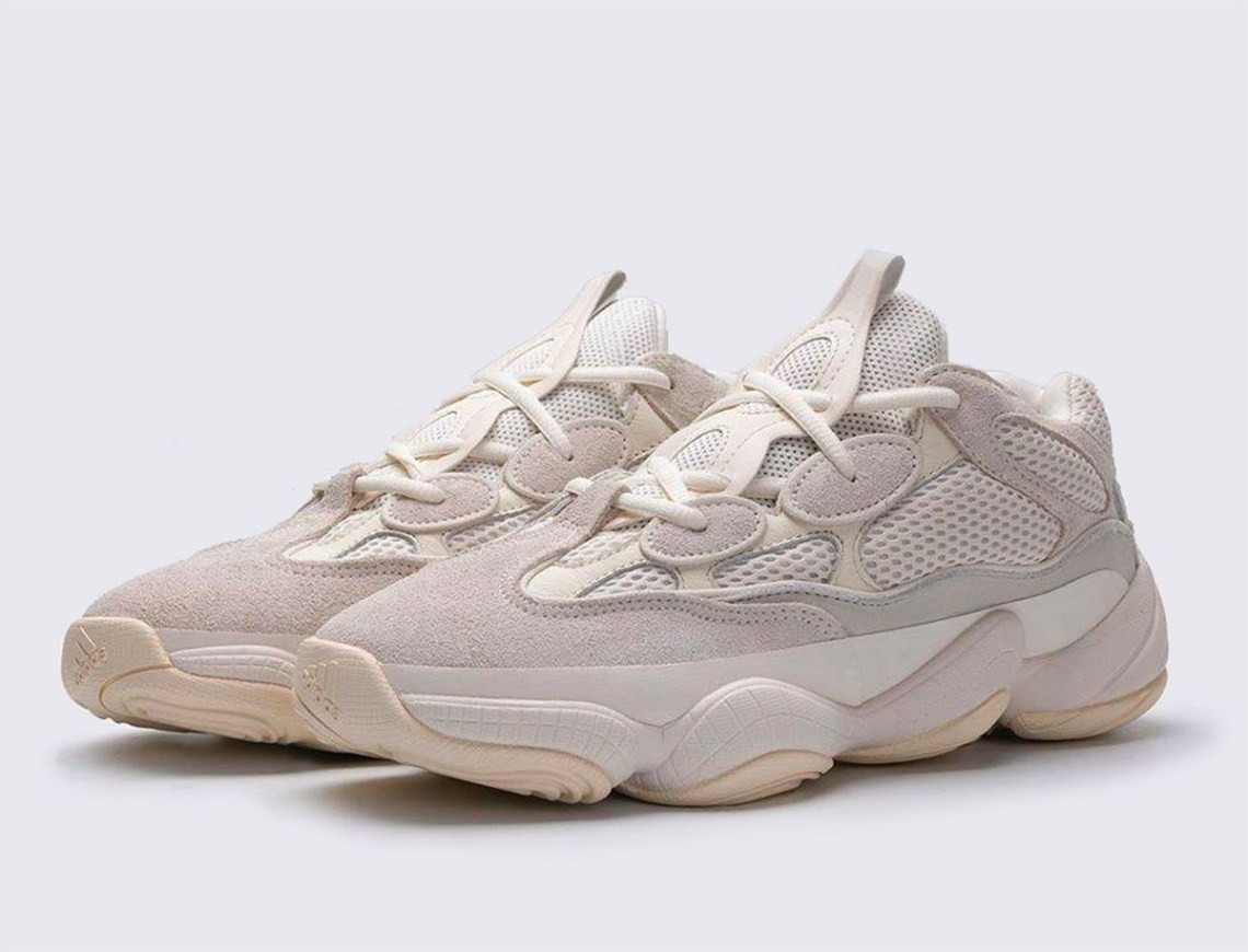 check out d2cf8 b6910 Adidas Yeezy 500