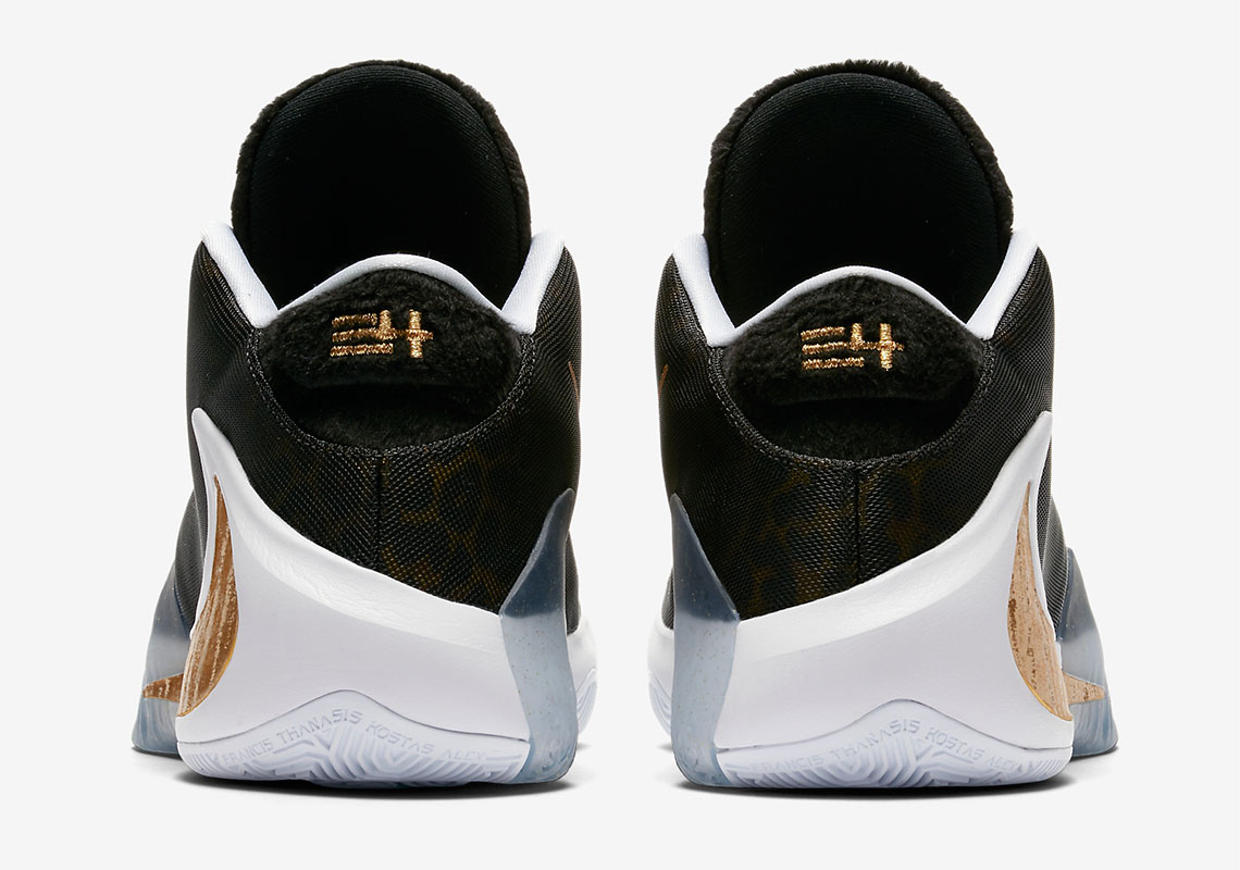 """Nike Zoom Freak 1 """"Coming To America"""" Launches This Week: Release Info"""