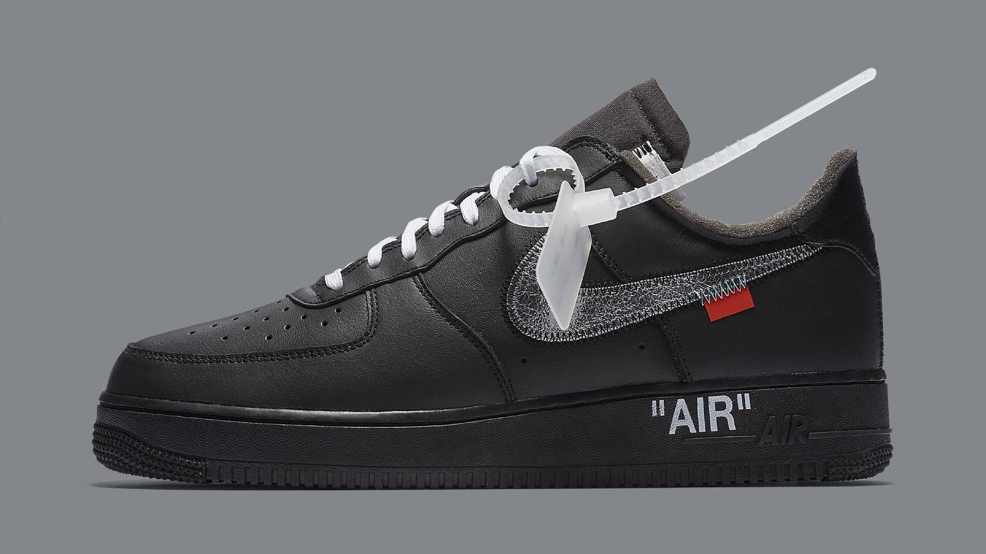 70e4d635541b Off-White x Nike AF1 Low