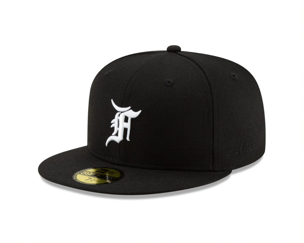 Fear of God x New Era Launch Hat Collab: Purchase Links
