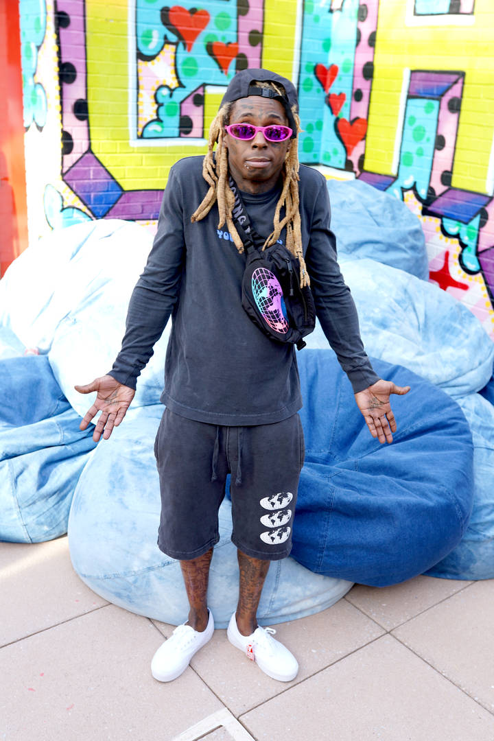 """Lil Wayne Reveals One Feature On His Upcoming """"Funeral"""" Album"""