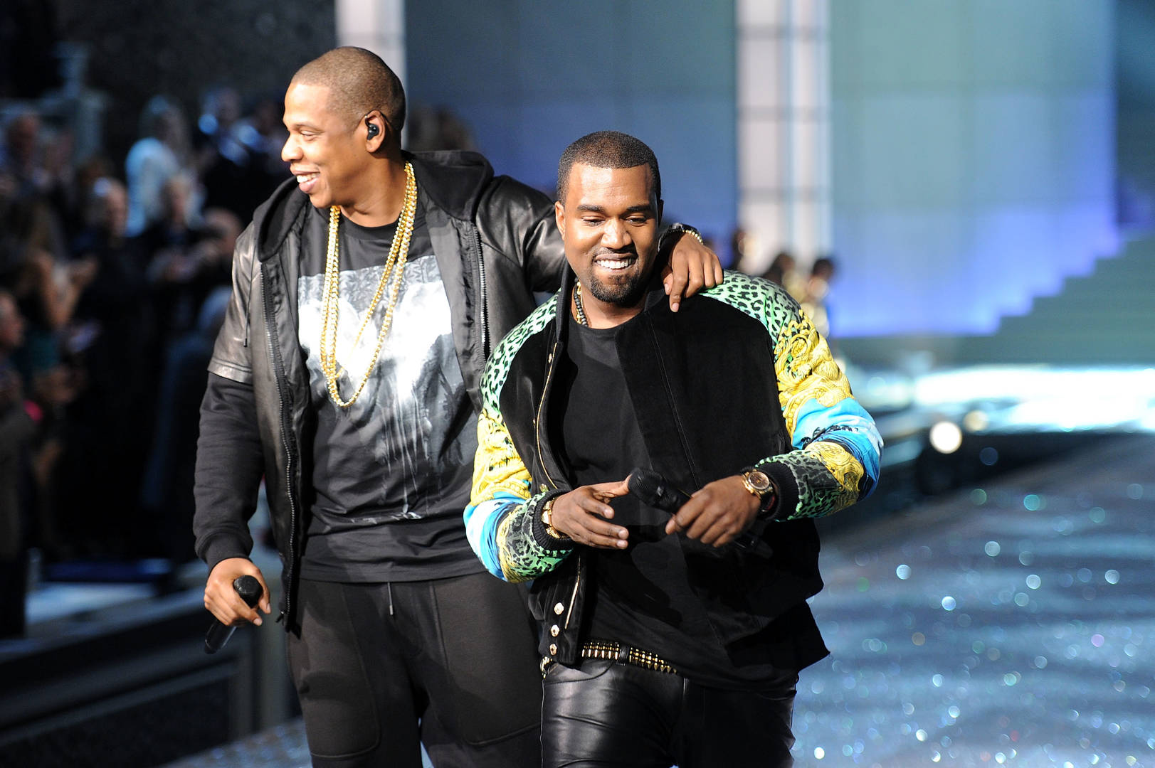 """Was Kanye West's """"Brothers"""" An Apology To Jay-Z?"""
