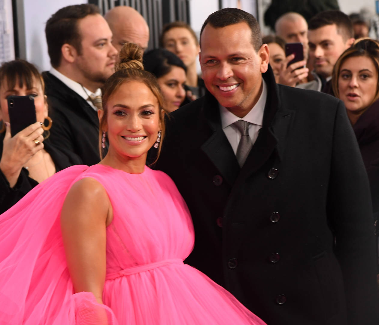 "Alex Rodriguez Shares Sexy Bikini Image Of Jennifer Lopez: ""Can't Wait To See You"""