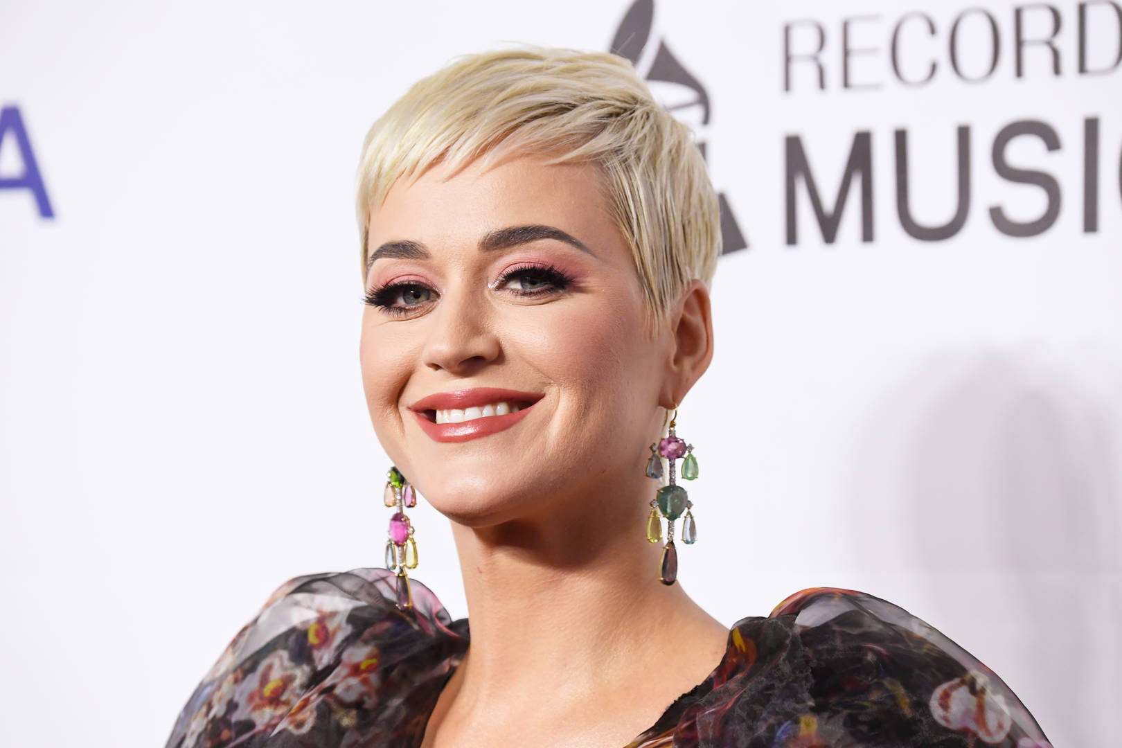 Katy Perry accused of sexual harassment by European reporter
