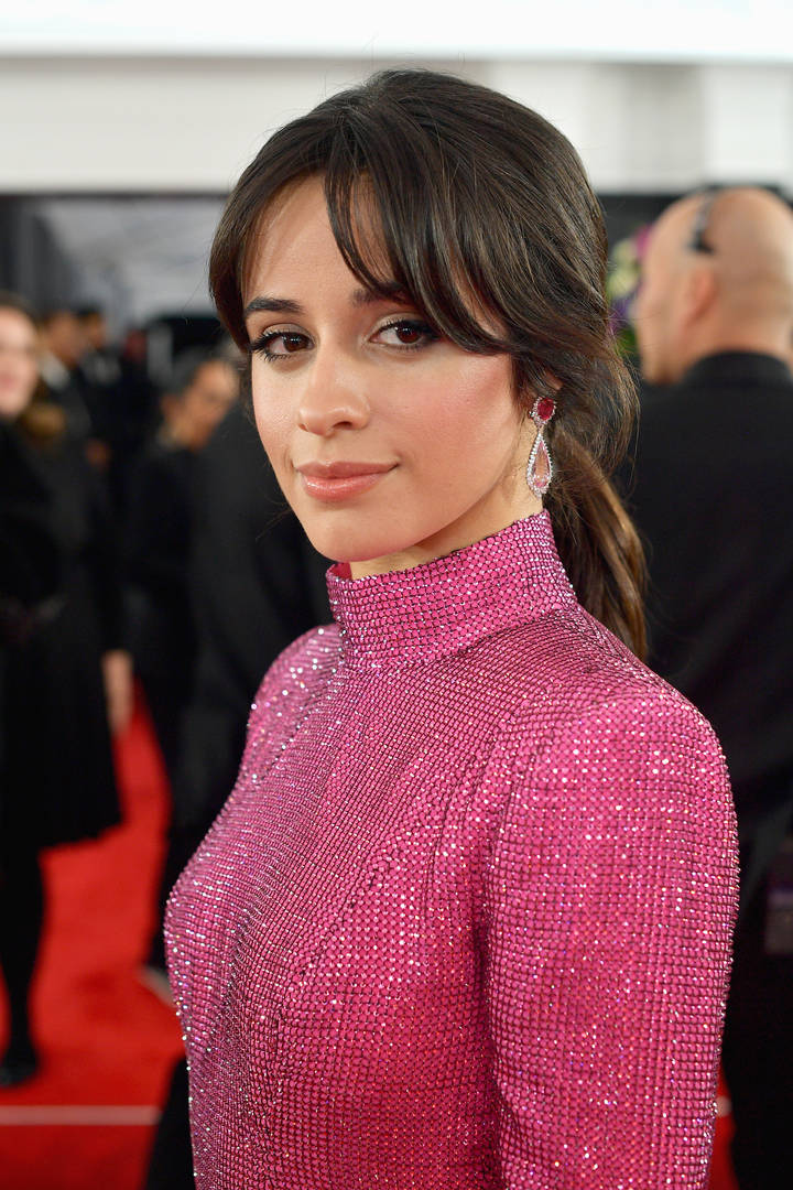 Camila Cabello Says Quality Of Life Has Improved Since Staying Clear Of Social Media