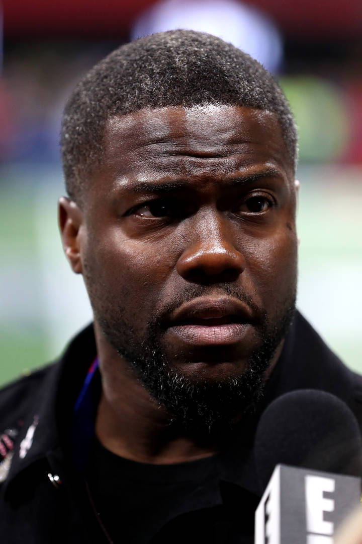 Kevin Hart Denies Sex Tape Scandal Ruined Deal In $7M Lawsuit: Report