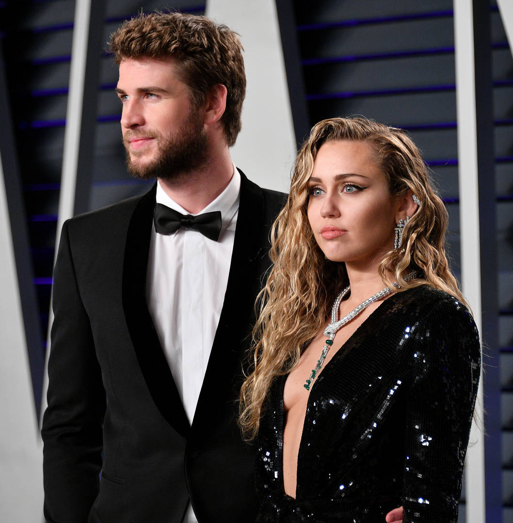 Nasty finger-pointing erupts after Miley Cyrus breaks up with Liam Hemsworth