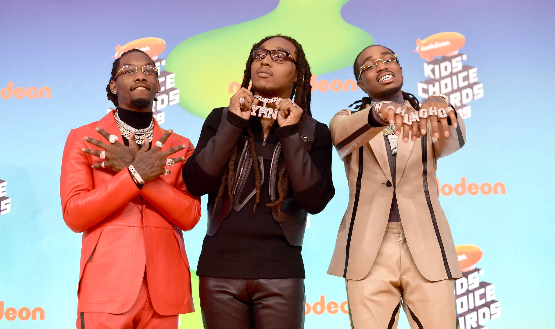 Quavo To Executive Produce Animated Series For Kids