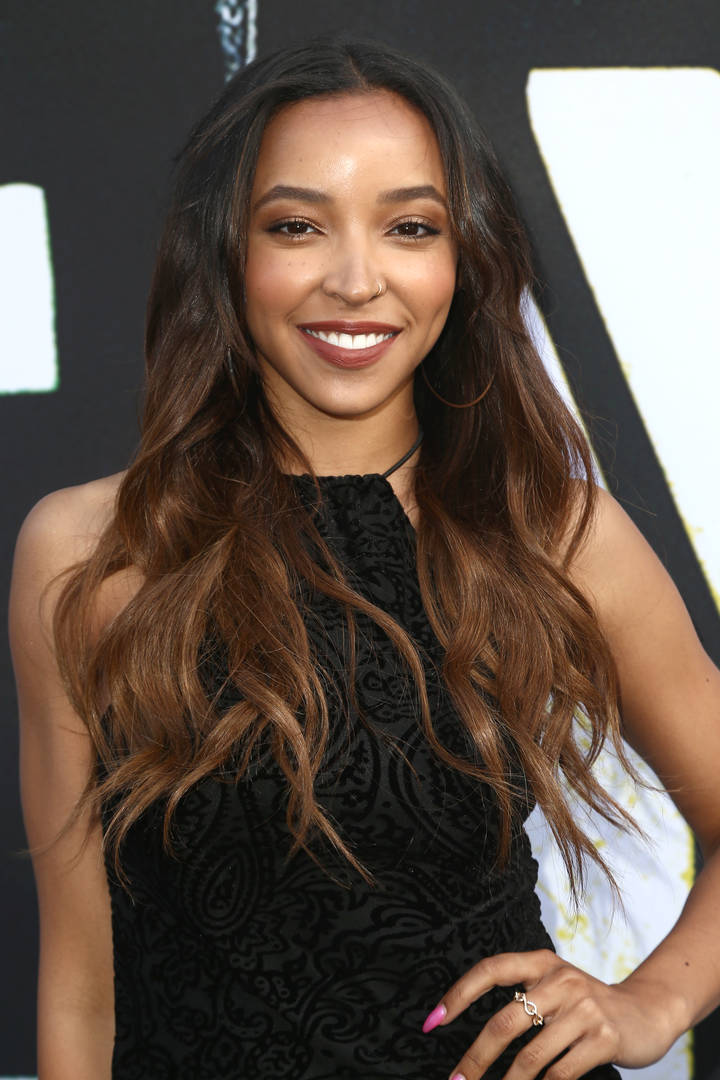 Tinashe Has Made Us Sad With This One Tweet About Being Sad