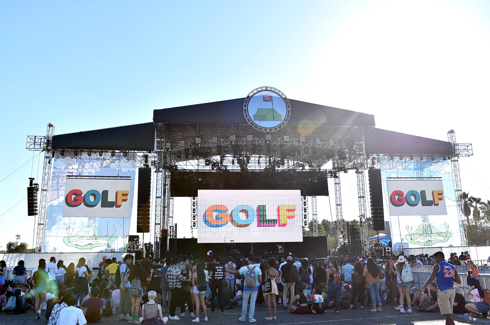 Tyler, The Creator Unveils Camp Flog Gnaw Lineup, Including 21 Savage & DaBaby