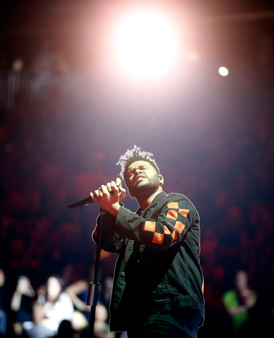 Starboy: The Weeknd's Keys To Success