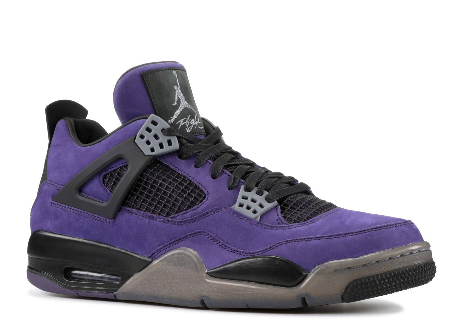 size 40 fa020 4fa7d Rare Travis Scott x Air Jordan 4 Surfaces With Astronomical ...