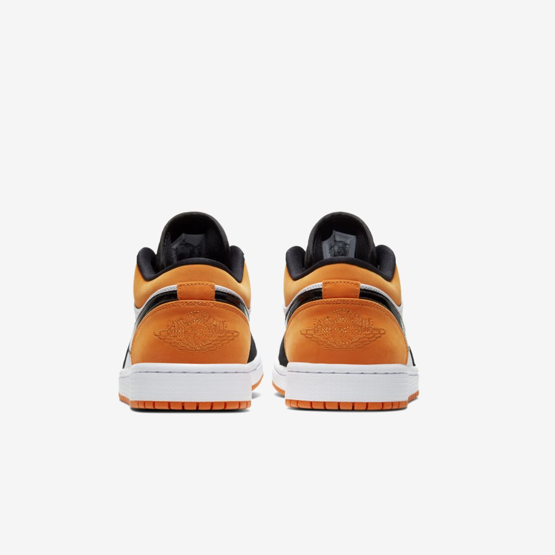 "check out caecb 1d3a1 Air Jordan 1 Low ""Shattered Backboard"" Releasing This Summer ..."