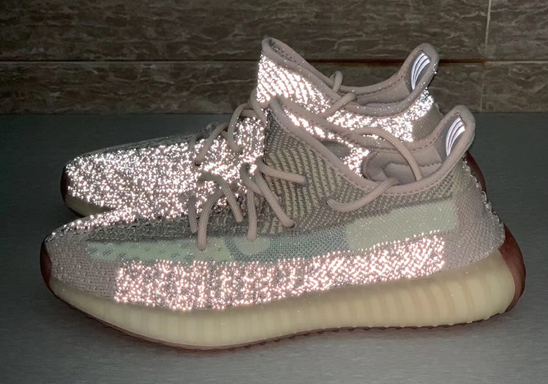yeezy moonrock how to tell fake g