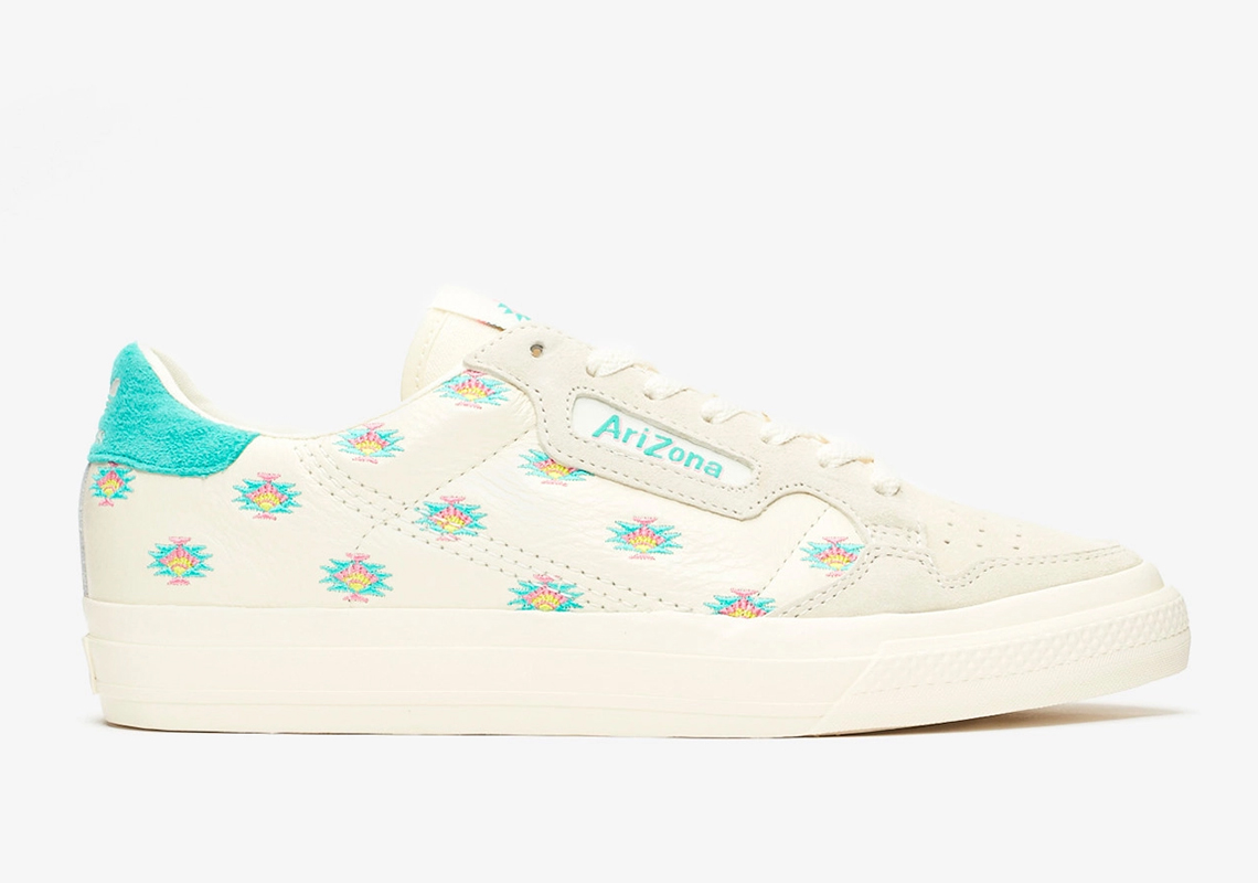 AriZona x Adidas Sneaker Collab Release Details Announced