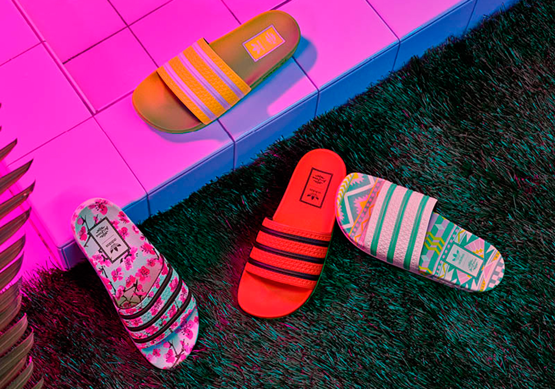 Adidas x AriZona Iced Tea Sneaker Collection Revealed: Release Info