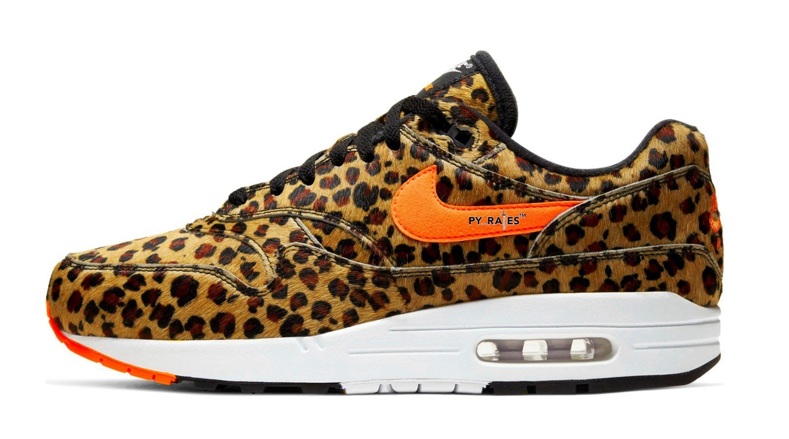 "Atmos x Nike Air Max 1 ""Animal Pack 3.0"" Rumored To Release Again"
