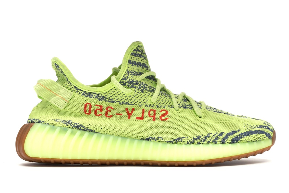 timeless design e9101 b175a Adidas Yeezy Restock: See What Pairs Are Selling For On StockX