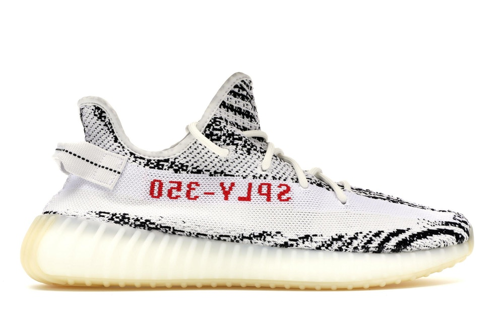 timeless design 0bff4 21e6d Adidas Yeezy Restock: See What Pairs Are Selling For On StockX