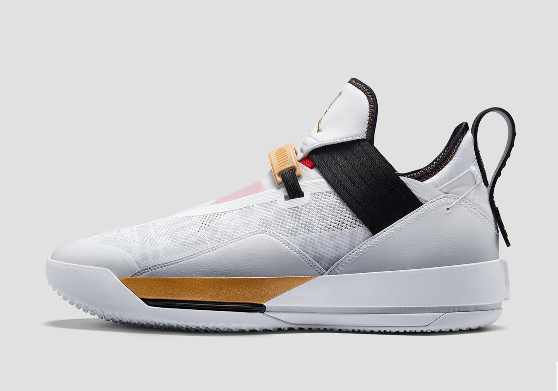 Jordan Brand Reveals 2019 FIBA World Cup Sneaker Collection