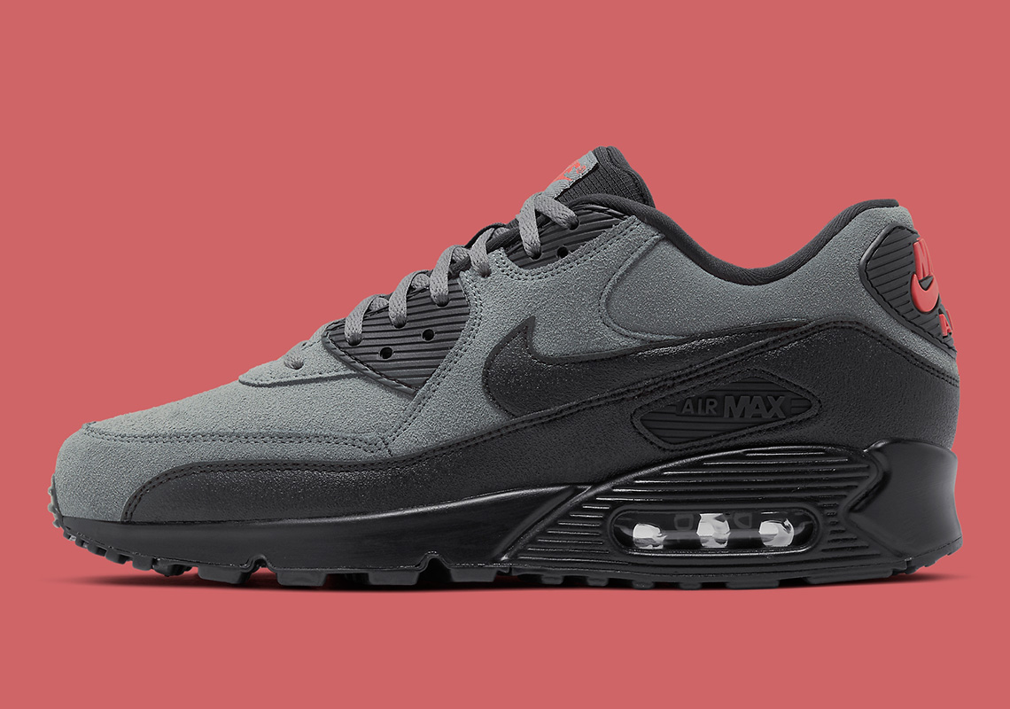 Nike Air Max 90 Returns In Stealth Colorway: Official s
