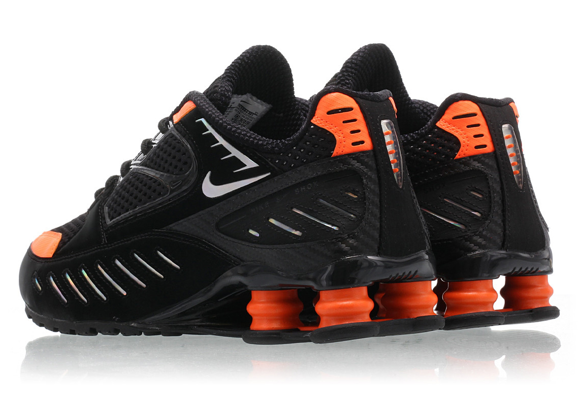 check-out 81641 32fbe Nike Introduces New Shox Sneaker, The Shox Enigma: Release Info