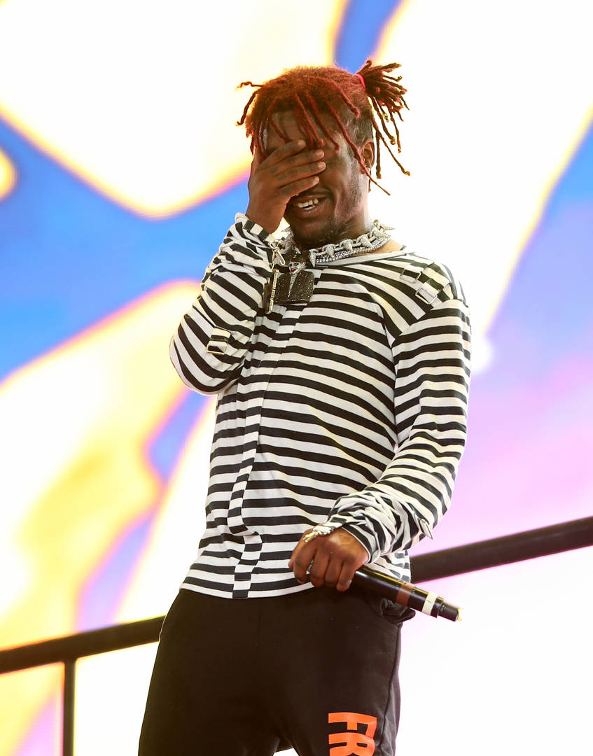Lil Uzi Vert Brags About How Much Money He's Making With Roc Nation