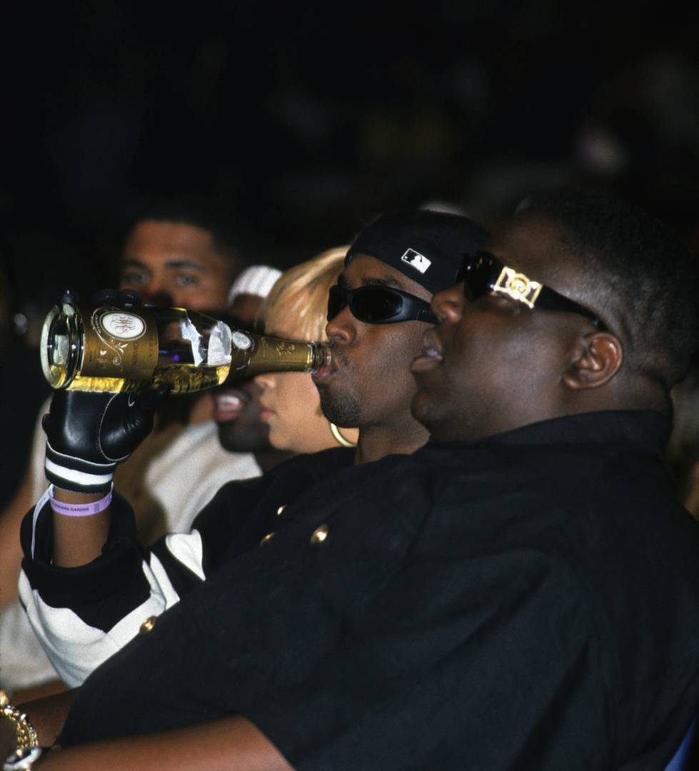 The 1995 Source Awards: One Of Hip-Hop's Wildest, Most Legendary Nights