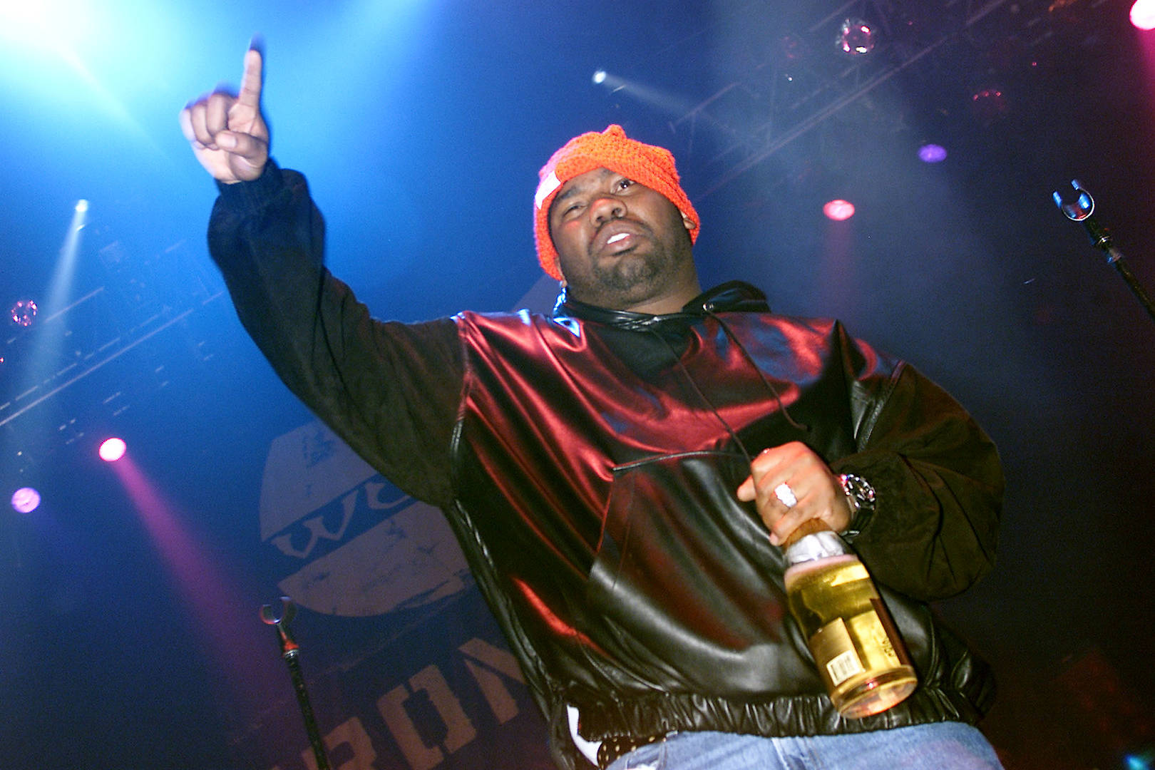 "Raekwon's ""Only Built 4 Cuban Linx..."" Continues To Age Gracefully"