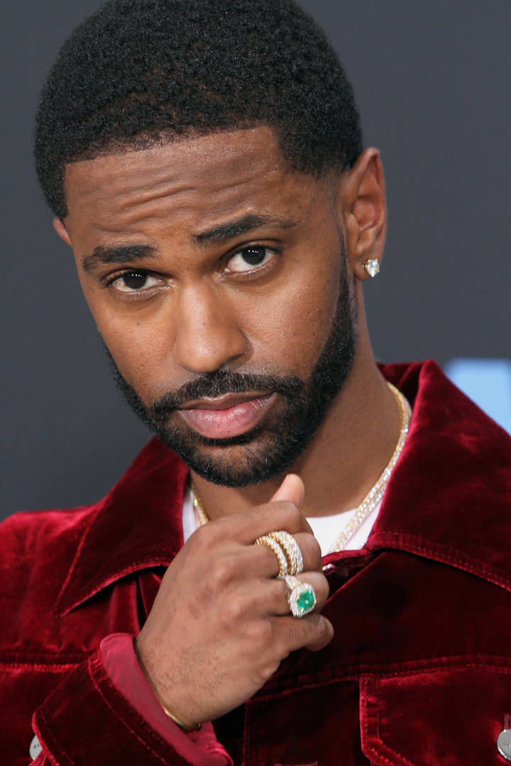 "Royce Da 5'9"" Bestows Kingship Onto Big Sean"
