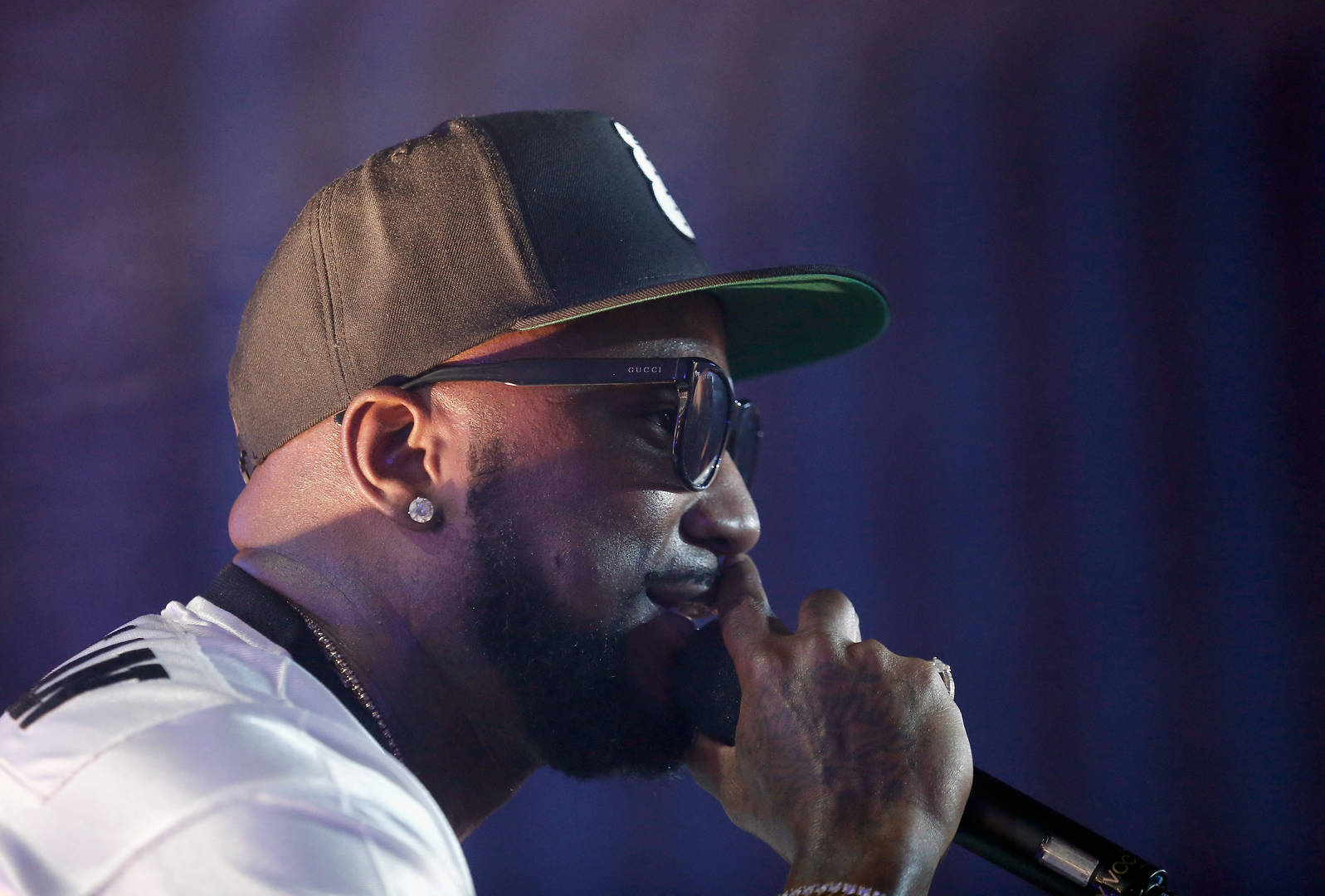 Jeezy Opens Up About Honoring His Mother & Living Like Magic Johnson