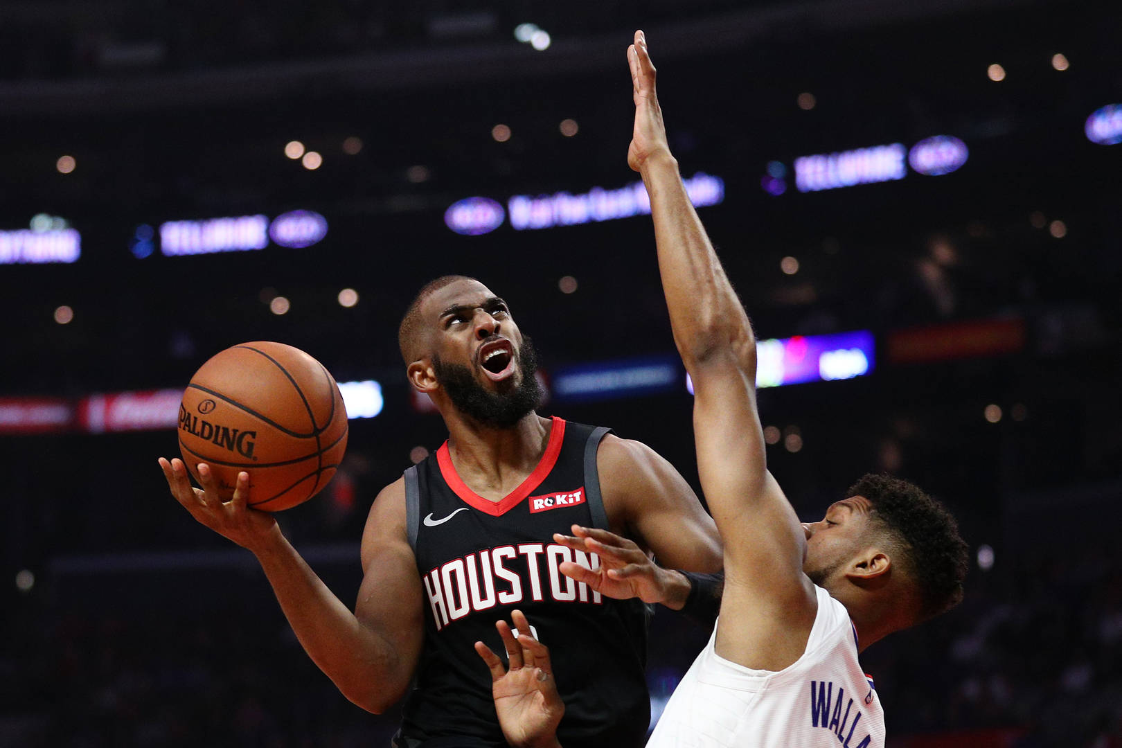 Miami to take wait-and-see approach to season before talking Chris Paul trade