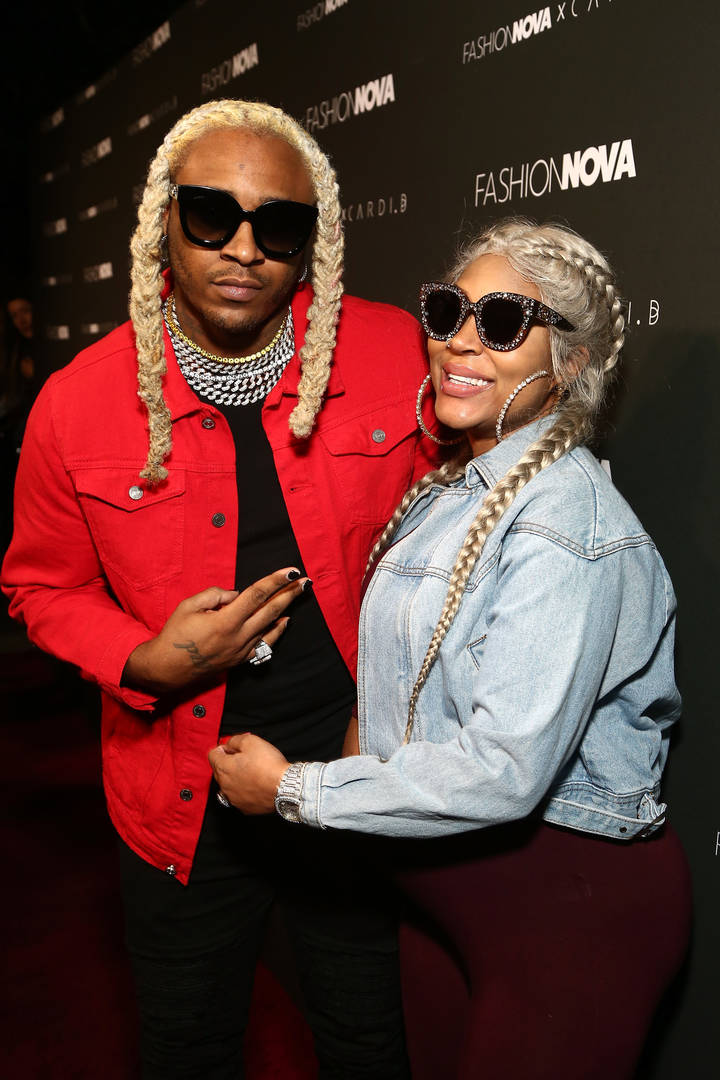 """Lyrica Anderson Dumps A1 Bentley After He Cheats Again On """"Love & Hip Hop"""""""