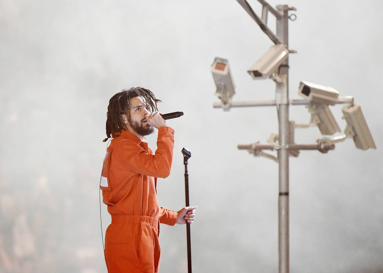 Why J. Cole's Feature Spree Is Coming To An End