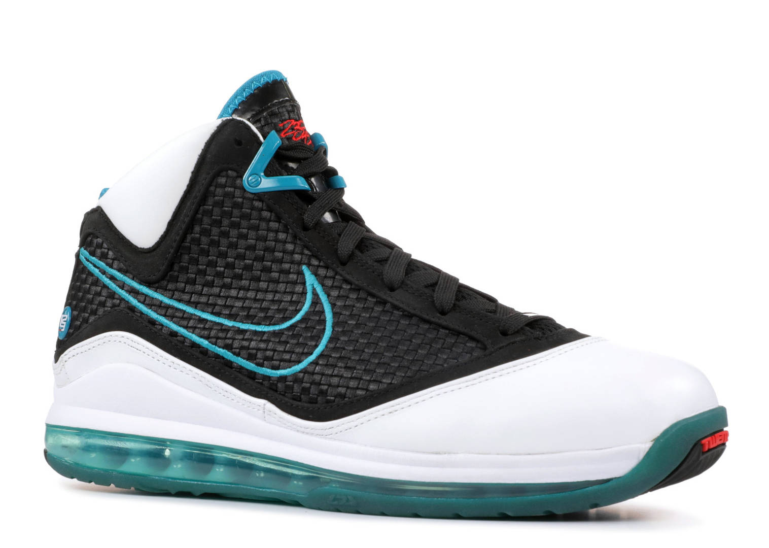 """Nike Air Max LeBron 7 """"Red Carpet"""" Release Date Confirmed"""