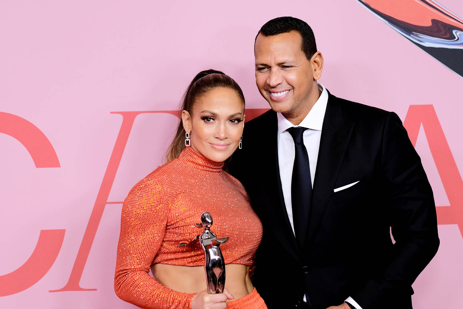 "Jennifer Lopez Shares The ""Wise"" Marriage Advice She Received From Ruth Bader Ginsburg"