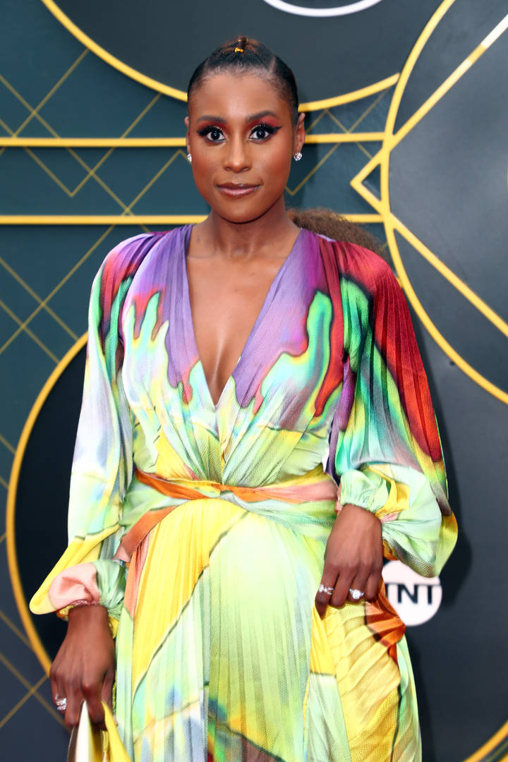 """Issa Rae Reportedly Producing """"Set It Off"""" Remake"""