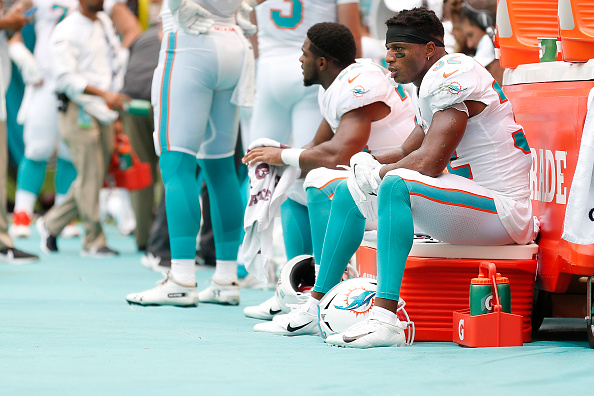 Multiple Dolphins Players Reportedly Requested Trades After Demoralizing Loss