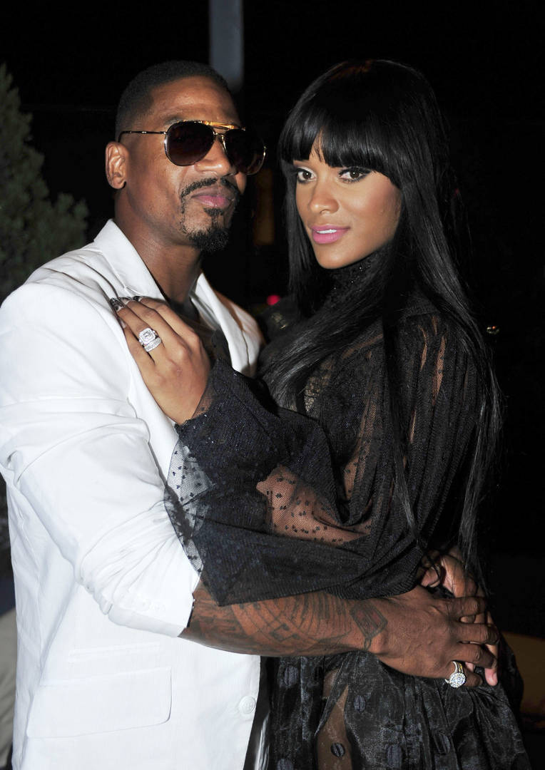 "Joseline Hernandez Puts Stevie J Custody Issues To Rest: ""Fake Paperwork"""