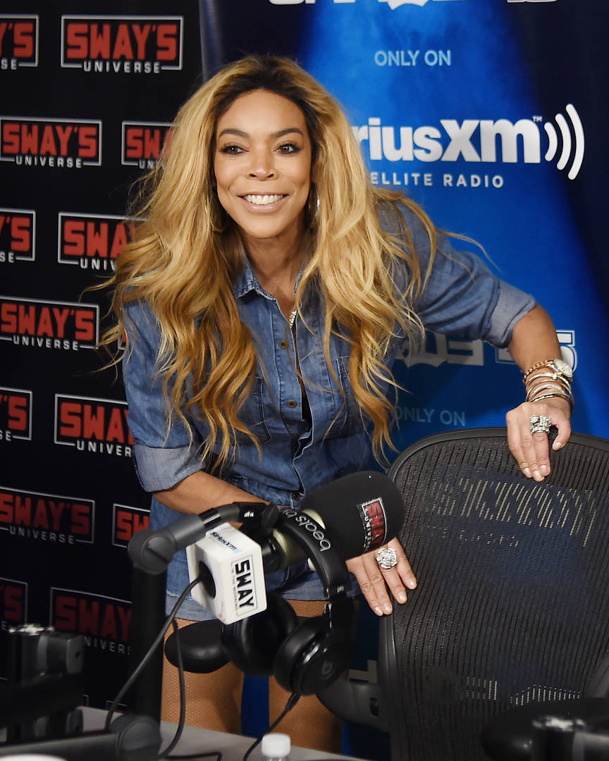 Wendy Williams Announces New Season Of Self-Titled Talk Show
