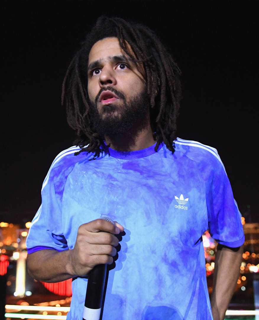 J Cole Retires From Doing Guest Feature Verses