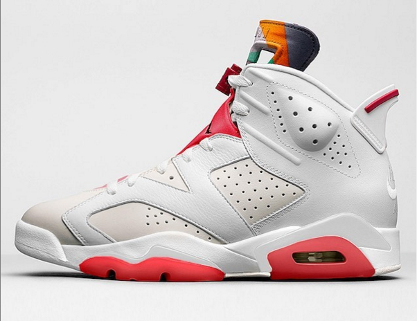 "Air Jordan 6 ""Hare"" Rumored To Drop In 2020"